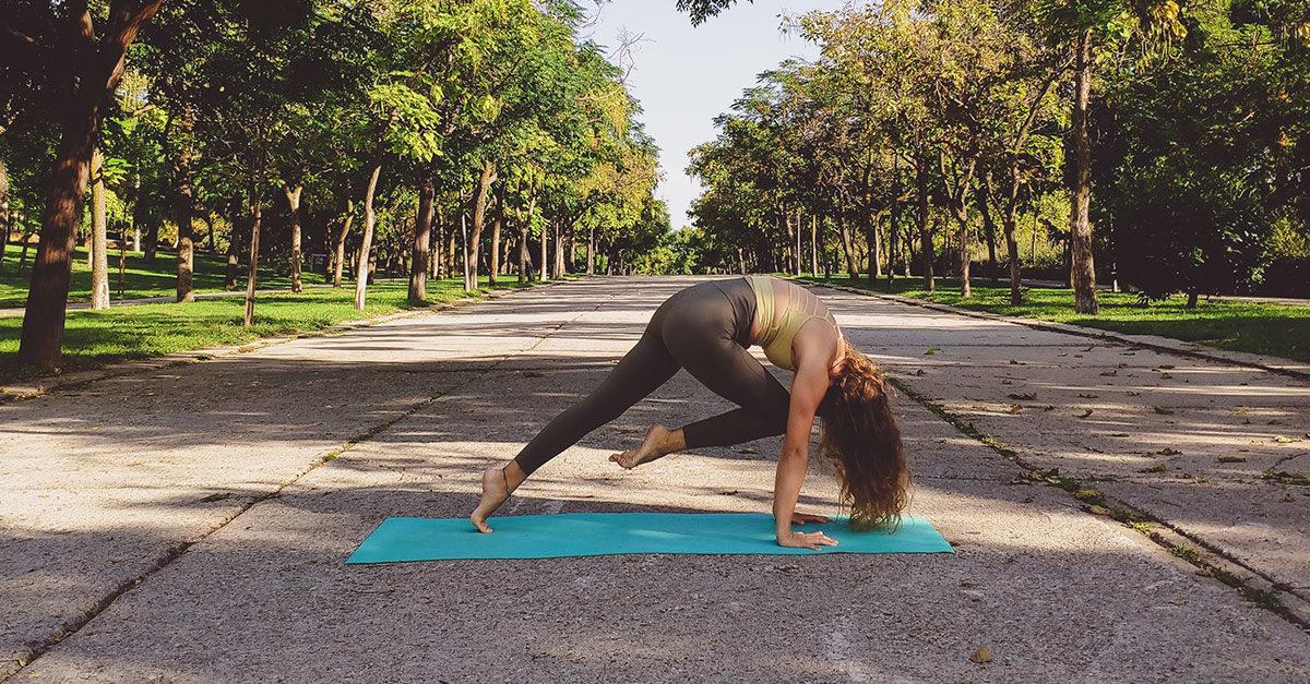 Vinyasa Yoga Core